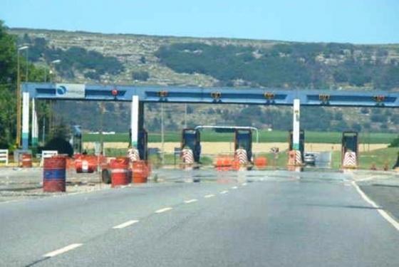 Se inaugura el 2do. tramo de la Autopista Balcarce-Mar del Plata