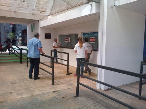 boliche pueblo límite gesell afip